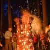 В День России омичи увидят огненное шоу с обжиганием скульптуры