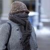 В Омской области объявили штормовое предупреждение из-за аномального холода