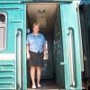 РЖД отменяет маршрут Омск-Кулунда