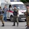 В Омской области провели операцию по освобождению заложников