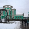 Жители станции Булаево в Казахстане остались без прямой электрички до Омска