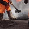 Омичи сочли самой «убитой» объездную дорогу у «Континента»