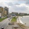 На двух омских улицах появится «самозалечивающийся» асфальт
