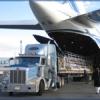 Авиаперевозки различных грузов