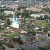 Бурков поехал в Тару обсудить развитие севера Омской области