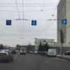 У «Маяковского» в Омске уточнили направление движения