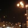 Омская прокуратура обяжет мэрию организовать уличное освещение на улице Новой в поселке Большие Поля