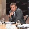 Кредитный брокер Павел Березовский из г. Волгограда стал обладателем премии «Брокер 2017» и введен в