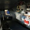 Омская санавиация получила второй вертолет