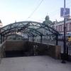 Подземный переход на Любинском проспекте спасут от подтопления только в мае