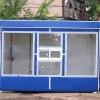 В Омске убрали незаконные киоски