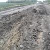 В районе Омской области введут режим ЧС из-за разрушения дороги