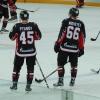 «Авангард» выиграл в Астане последний матч регулярного чемпионата КХЛ
