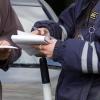 Госавтоинспекция будет чаще штрафовать омичей за езду по обочине