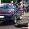 На проспекте Мира в Омске «десятка» насмерть сбила пешехода