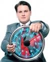 Глеб Архангельский научит омских бизнесменов ценить время
