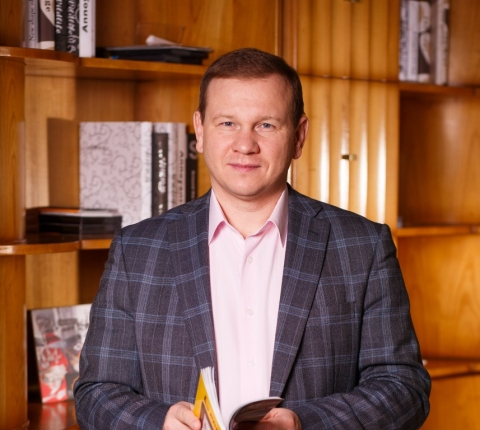 Вячеслав Федюнин