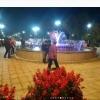 Мэр Омска ответила, что освещение на бульваре нет из-за документов