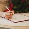 За первое полугодие 2016 года в Омской области зарегистрировали брак более 5300 пар