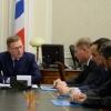 Бурков не торопится отдать «Омскэлектро» МРСК Сибири