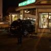В Омске водителю внедорожника, врезавшемуся в кафе, грозит лишение свободы
