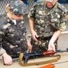 На два дня омичи смогут погрузиться в военную атмосферу патриотической акции «ФОРПОСТ-300»