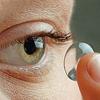 Особенности контактных линз