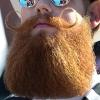 Конкурс по укладке бороды впервые провели на чемпионате по парикмахерскому искусству в Омске