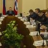 Бурков поручил осветить «трассу смерти» в Омской области