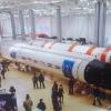 Омскую «Ангару» запустят через 5 лет