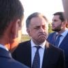 Мутко предложил переделать аэропорт «Омск-Федоровка» в площадку для «Формулы-1»