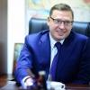 Бурков прибудет в Омск в среду вместе с полпредом Меняйло