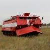 В Омске собрали уникальные пожарные машины для Минобороны