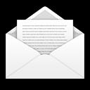 Завещание спрятано в конверт