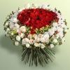 Необычные букеты и живые цветы от базы Мосцветторг