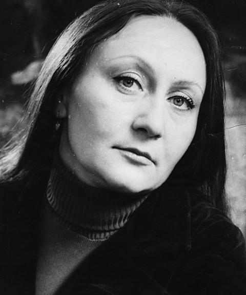 Анна Гордовская
