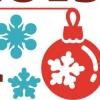 Почти 50% новогодних баннеров для Омска уже готовы