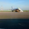 «Новапорт» сможет построить омичам новый аэропорт в Федоровке