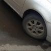 Омским водителям советуют «переобуться»