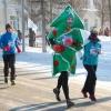 Любители Рождественского полумарафона в Омске отказываются от участия