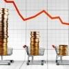 В марте инфляция в РФ снизилась до 0,5 процента