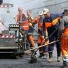 Ремонт дорог в частном секторе – под контролем