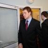 Неудачи сборной России гарантируют омскому хоккеисту место на Олимпиаде