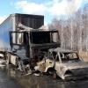 Жесткая авария на трассе Тюмень – Омск привела к гибели человека