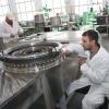 В Омской области увеличились объемы машиностроительного производства