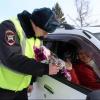 В Омской области дорожные инспекторы останавливали женщин за рулем