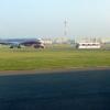 Член совета директоров «Омского аэропорта» помечтал о переносе здания ближе к центру города