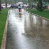 На выходных в Омске будет прохладно и дождливо