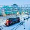Омские железнодорожники объявили о готовности к зиме