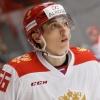 Омича взяли в сборную России по хоккею на чемпионат мира